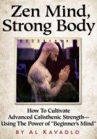 Книга Zen Mind, Strong Body