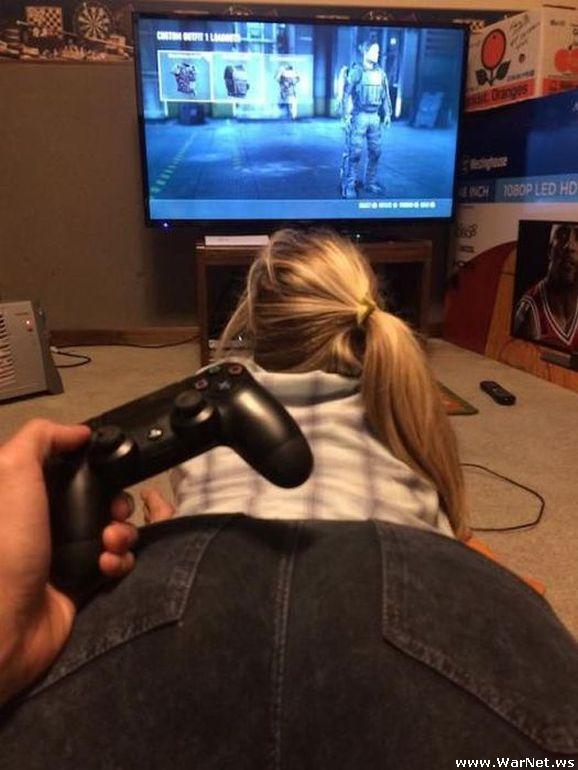 Мечта любого геймера
