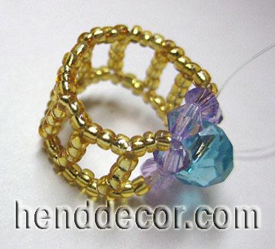 Голубое кольцо