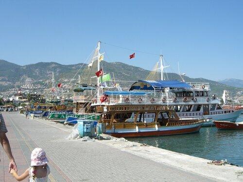Велопрогулка по набережной в Турции 0_6c577_f6d987de_L