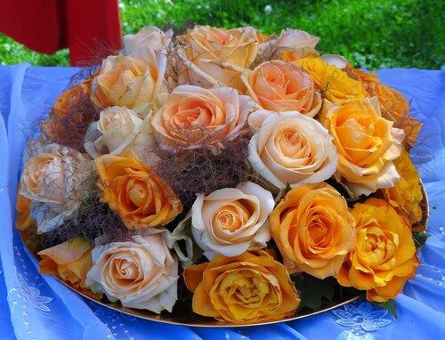 Бутоны роз на яндекс фотках