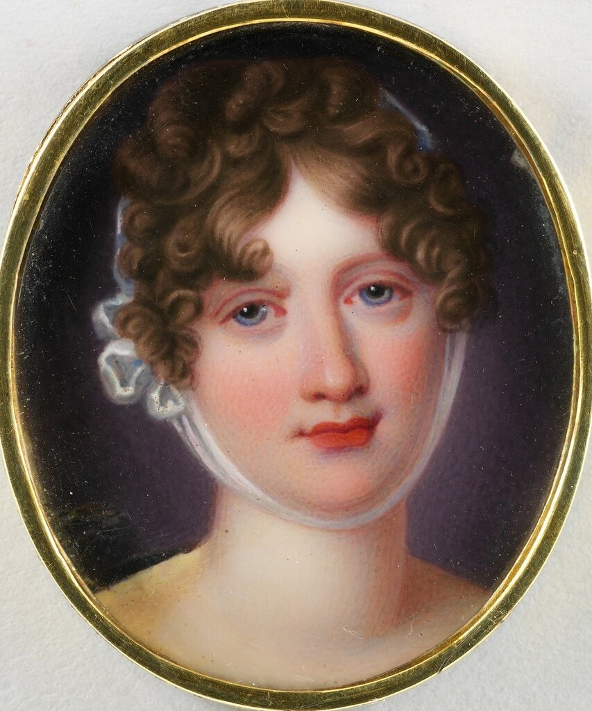 Принцесса Мэри, герцогиня Глостер (1776-1857)