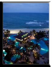 Nikko Bali Resort