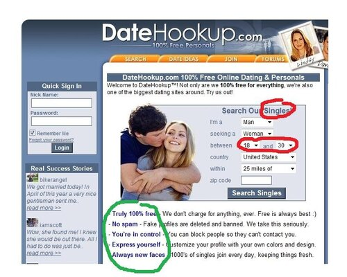 100 totally free dating sites in canada