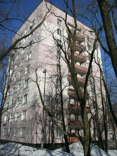 Ленинский пр. 138к2