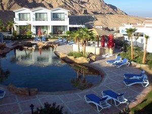 Уютные отели Дахаба