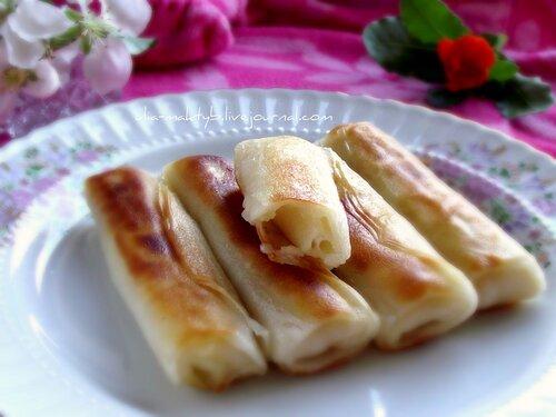 Рецепт блинчиков - идеального варианта для завтрака или ужина (1) (500x344, 98Kb)