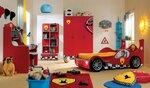 При создании дизайна детской комнаты существует много деталей и.