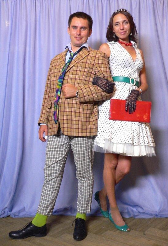 0 5a126 83c2f0c XL Коллекция костюмов «Стиляги» в стиле 1950 х годов (фотографии)