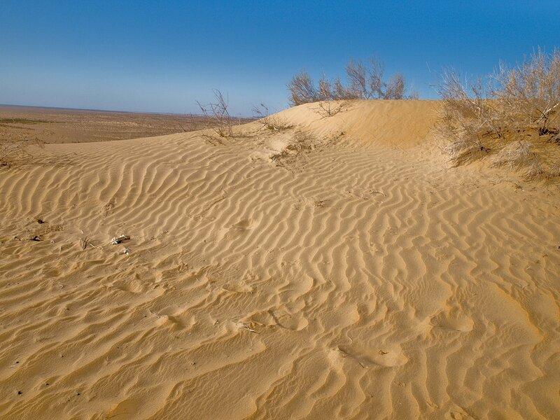 песчаные гряды картинка этот раз, был
