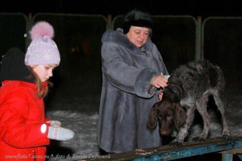 март2011г- в гостях у Альмеры