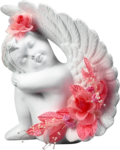 Ангелочки  0_4f920_1cd8cfcf_S