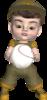 Куклы 3 D. 4 часть  0_5a6f7_7e37efc7_XS