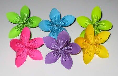 мк кусудами цветок