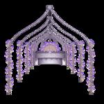 свадебный скрап набор 76