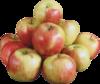 Яблоки 52