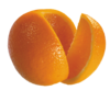 Клип арт апельсины 13