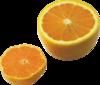 Клип арт апельсины 19