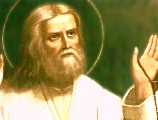 Не случайно св. Серафим Саровский убеждает христиан исполнять все, что приняла Православная Церковь...