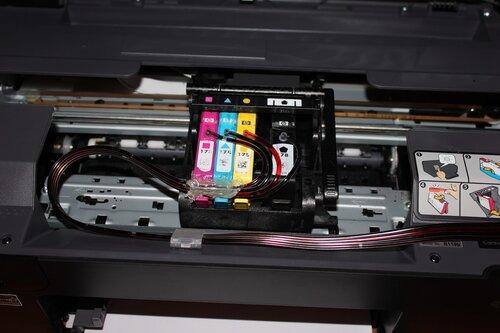 драйвер для принтера hp photosmart b010b