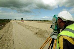 В ДВФО на строительство дорог будет выделено порядка 204 млрд. рублей
