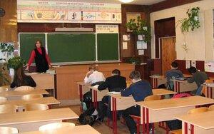 Семь школ Забайкалья вошли в обычный режим учёбы