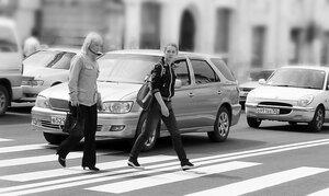 Приморские дороги - самые безопасные в России