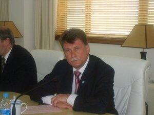 Борис Кубай: «Большая вода» грозит затопить Приморье