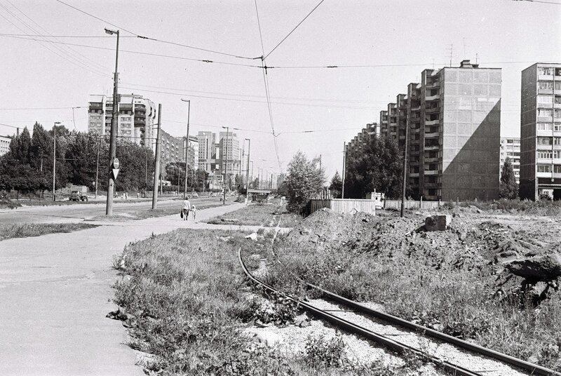 Re: Калининград Советский период.