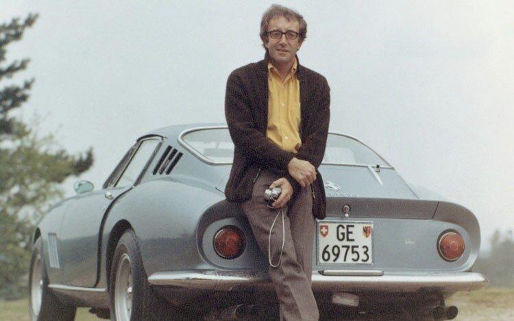 Peter Sellers Ferrari 275GTB