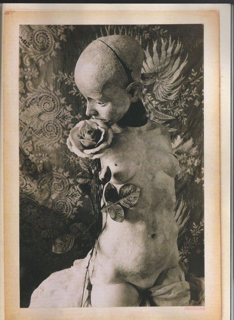 Hans Bellmer, Doll (La Poupée), 1934.