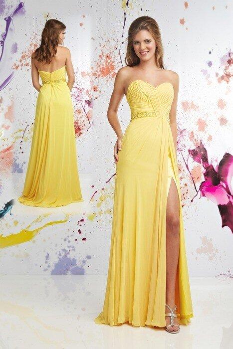 Дизайнерские платья Sparkle 2011.