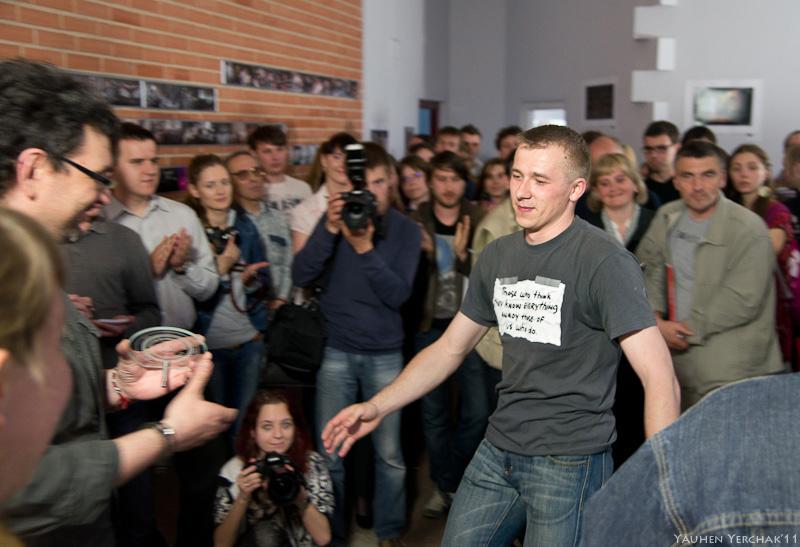 Belarus Press Photo 2011,  Пресс-фото Беларуси 2011, фото
