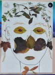 "Анохина Варвара (рук. Ковшура Оксана Анатольевна) - ""Осенний портрет"""