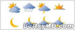 Погода в городе Бельцы, Молдова