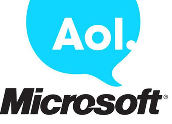 Результаты платной и органической выдачи Bing полностью интегрировались в AOL