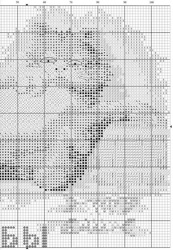 СХЕМЫ ВЫШИВКИ КРЕСТОМ/обереги. схемы вышивки крестом.  Пятница, 23 Ноября 2012 г. 01:22. знаки зодиака. котики. a...