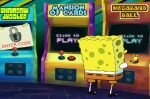 ���� ����� ��� � ������� ���� (Game SpongeBob Arcade)