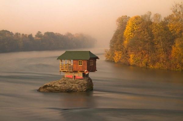Радужный ландшафт Дэнксия, Китай