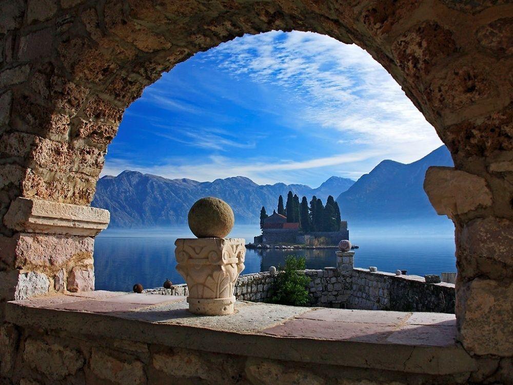 11. Котор, Черногория. (© rangfort)