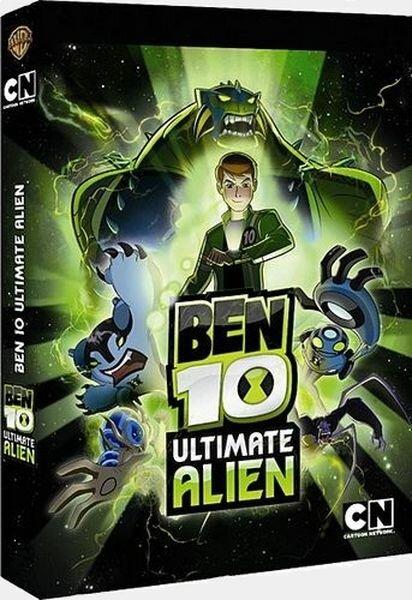 бен 10 смотреть онлайн бесплатно все серии 10 сезон: