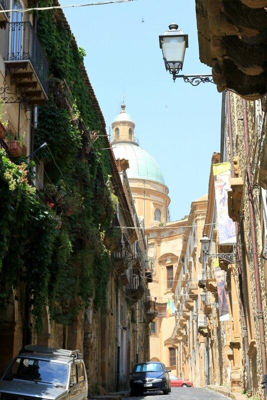 Sicilia, Piazza Armerina