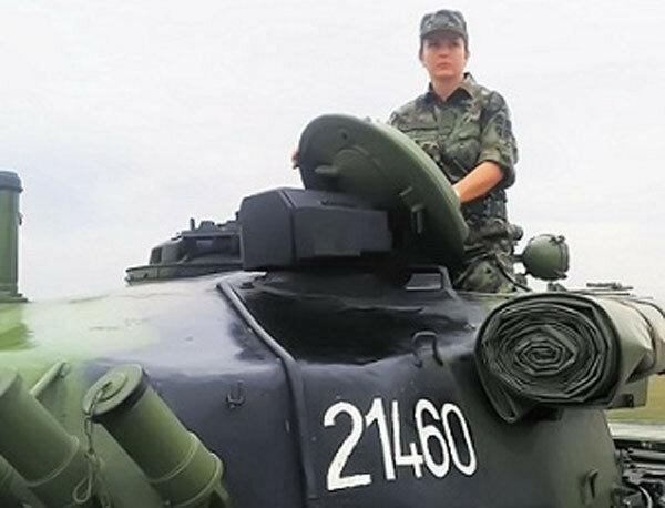 Мария Цветкович