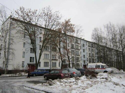 2-я Комсомольская ул. 39