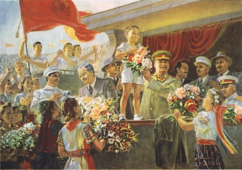 У російському Єкатеринбурзі відвідувачки художньої виставки пошкодили картини Сальвадора Далі та Франсіско Гойї, намагаючись зробити фото - Цензор.НЕТ 1814