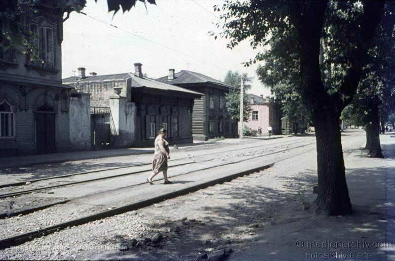 28. Улица Степана Разина