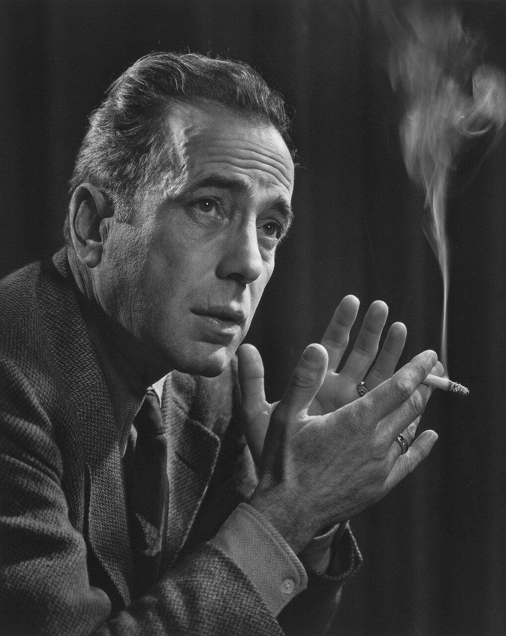 1946. Хамфри Богарт