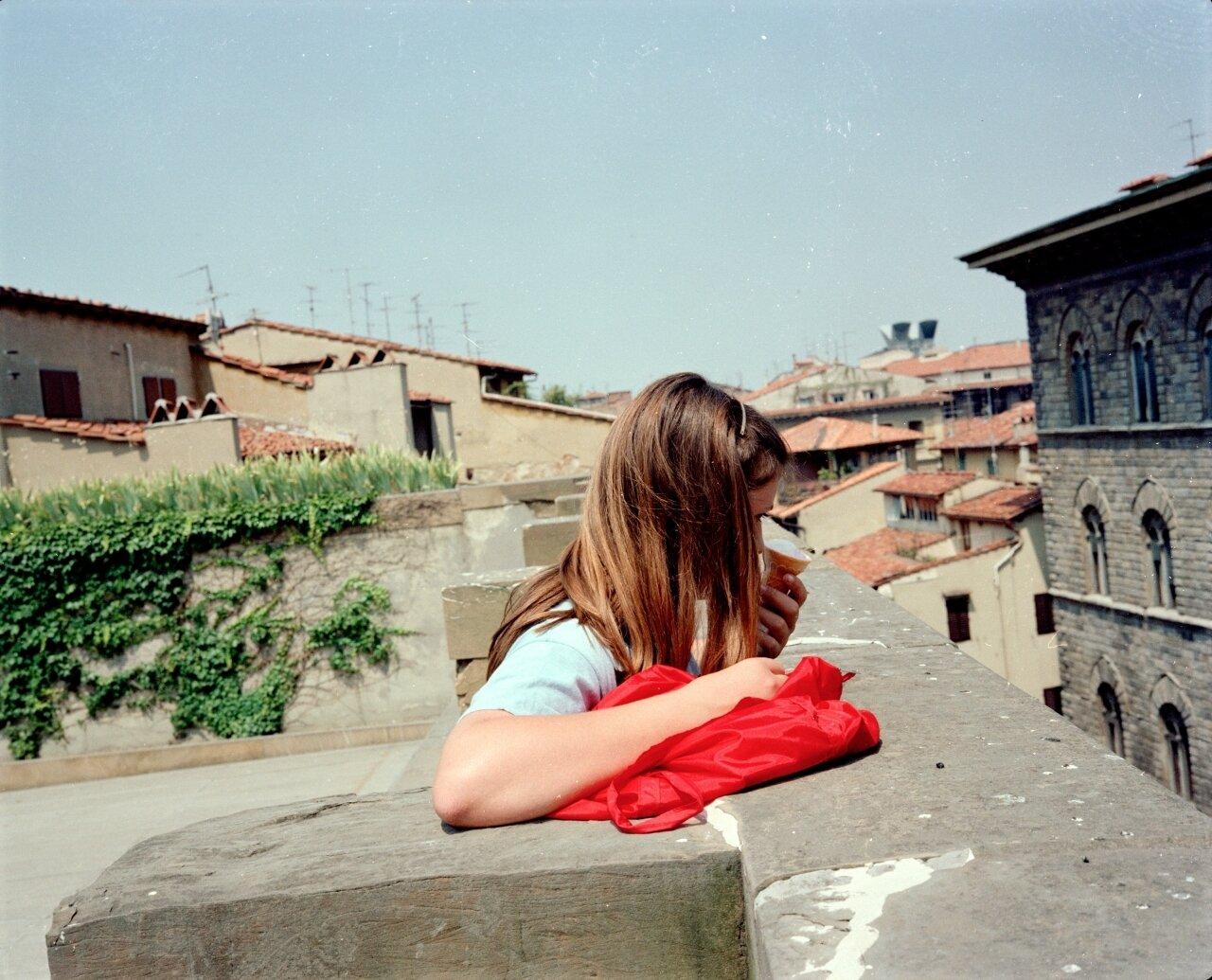 Венеция, 1982