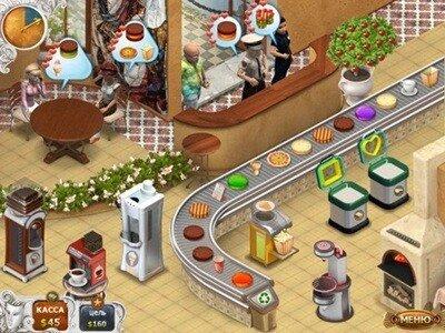 игры кекс шоп полная версия играть онлайн