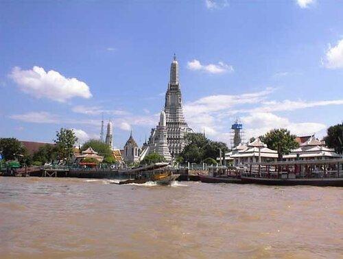 33 минета или Привет из Таиланда